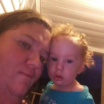 Babysitting job Lake Charles: babysitting job Brittany