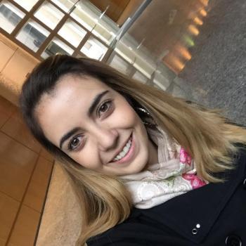 Babysitter Mérida: Milagros