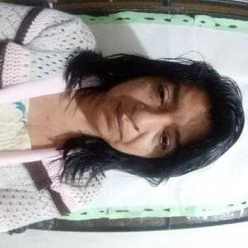 Niñera El Callao: Juana