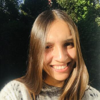 Babysitter in Concepción: Pilar