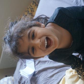 Babysitting job in Barrie: babysitting job Fatima