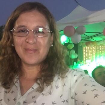 Niñera en Ciudad de la Costa: Miriam