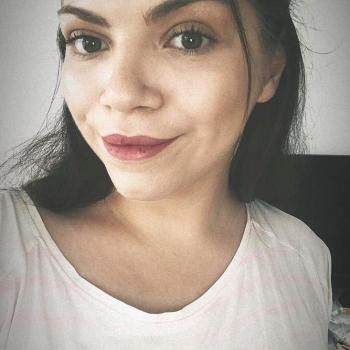 Babysitter Zaragoza: Alina