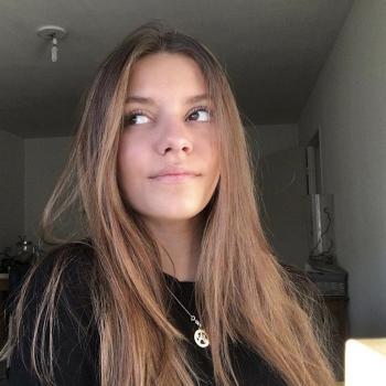 Baby-sitter Lyon: Alycia