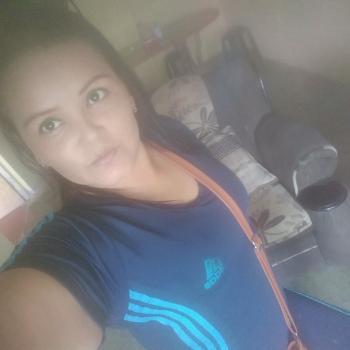 Niñera en Ventanilla (Callao): Sonia