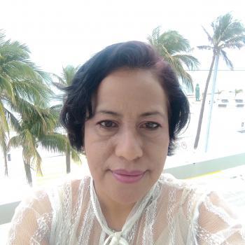Niñera en Ecatepec: Alicia