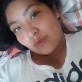 Babysitter in Los Reyes Acaquilpan: Alma Brendali