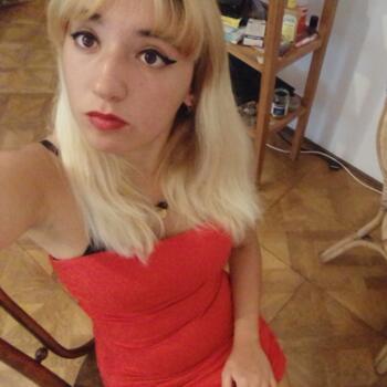 Babysitter in Trieste: Selenadenis