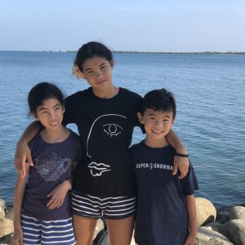 Parent Wanaka: babysitting job Liyang