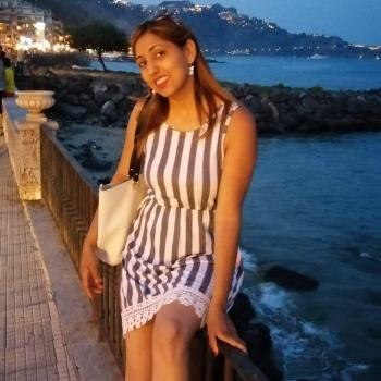 Babysitter Catania: Arianna