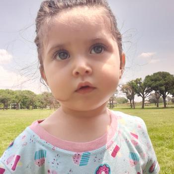 Trabajo de niñera Gerli: trabajo de niñera Jorge