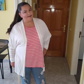 Nanny Telde: Maria Alejandra