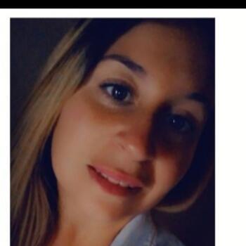 Babysitter Montevideo: Mariela