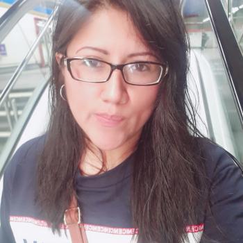 Babysitter Leganés: Isabel Magaly