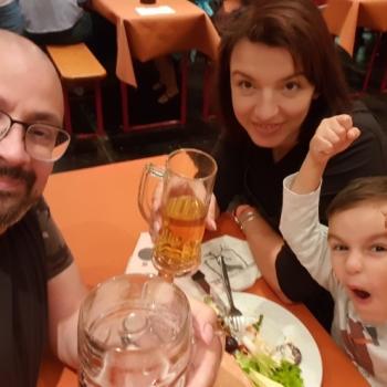 Babysitting job Esslingen am Neckar: babysitting job Familie