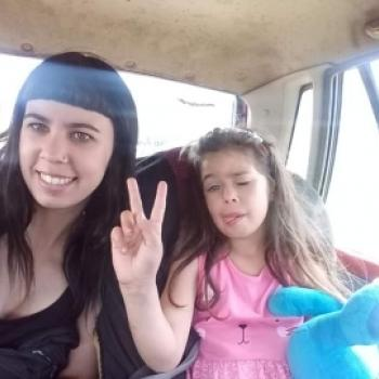Babysitter Neptunia: Erika