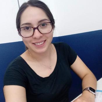 Niñera Puebla de Zaragoza: Mileydi Daniela