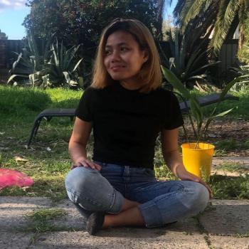 Babysitter in Perth: Shwe