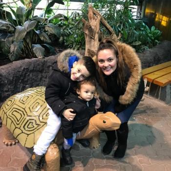 Babysitting job in Toronto: babysitting job Kayla