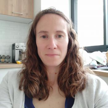 Parent Nantes: job de garde d'enfants Anne-Laure