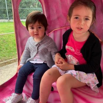 Trabalho de babysitting Vila Nova de Gaia: Trabalho de babysitting Ana Luiza