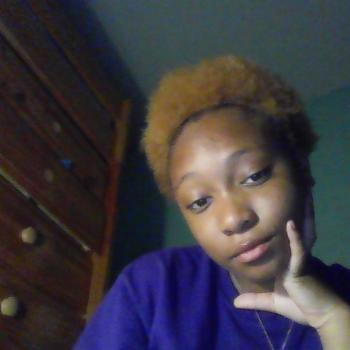 Babysitter Greenville (South Carolina): Jamareia