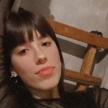 Babysitter Martínez: Antonella