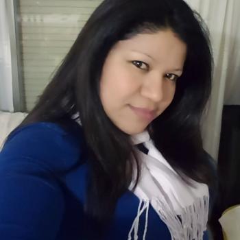 Canguros en San Vicente del Raspeig: Viviana Chamorro Játiva