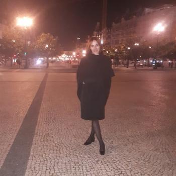 Babysitter Vila Nova de Famalicão: Inês
