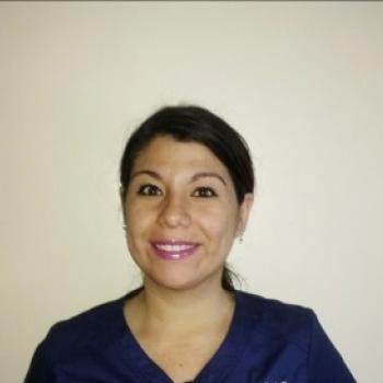 Babysitter La Florida (Región Metropolitana de Santiago de Chile): Denisse