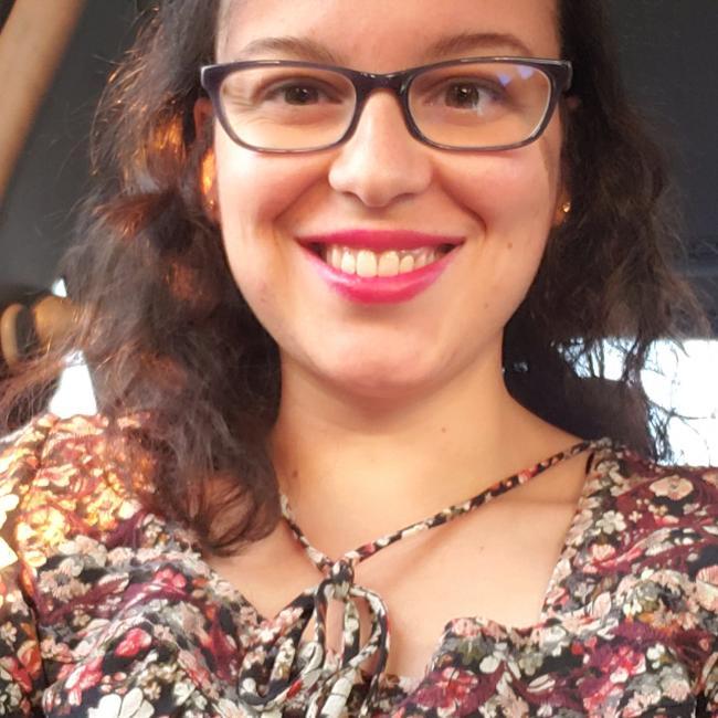 Babysitter in Arvada: Dorina