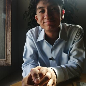 Niñera Oaxaca: Adolfo