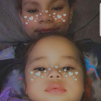 Babysitter Centreville: Aiyana