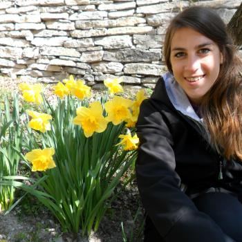 Nanny Vitoria-Gasteiz: Naroa