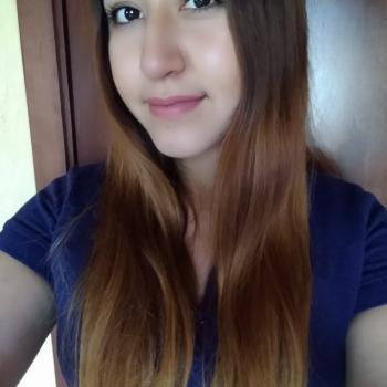 Niñera Guadalajara: Clara