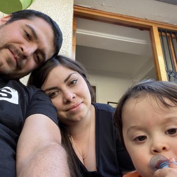 Babysitting Jobs in Las Condes: babysitting job Fernanda