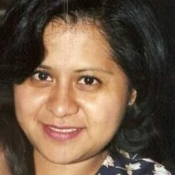 Babysitter Mexico City: OLIVIA