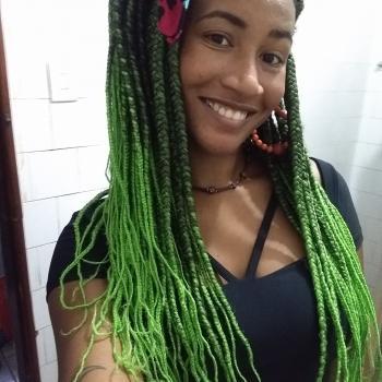Babá em São João de Meriti: Ana Cristina