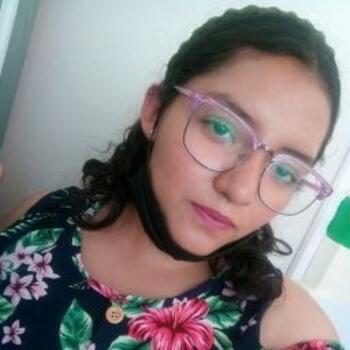 Niñera en Guanajuato: Karla