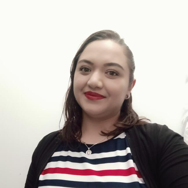 Babysitter in Ciudad Nezahualcoyotl: Ana Karen