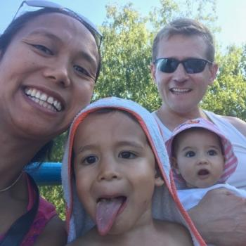 Ouder Amersfoort: oppasadres Pauline
