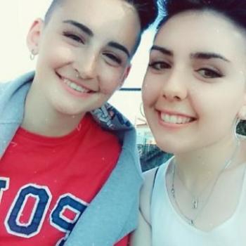 Babysitter Braga: Joana e Francisca