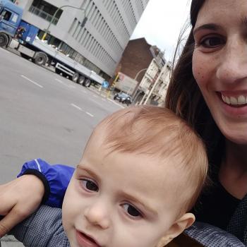 Babysitten Kalmthout: babysitadres Joke De Borger