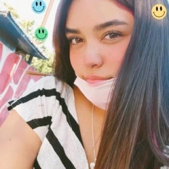 Babysitter in Villa Alemana: Valentina Covarrubias