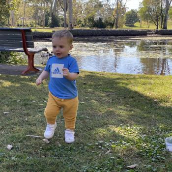 Babysitting job in Brisbane: babysitting job Tracey