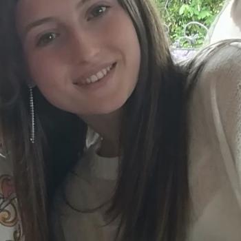 Babysitter Pescara: Francesca