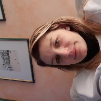 Babysitting job in Lurago d'Erba: Elena