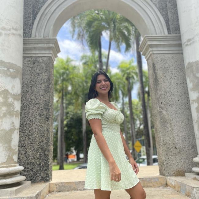 Niñera en Bayamón: Issis