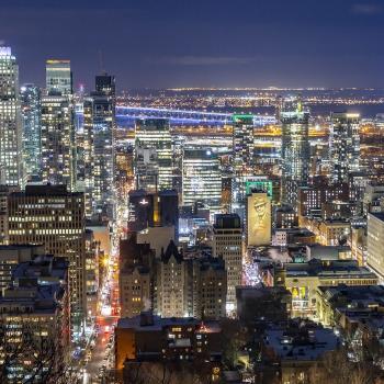 Baby-sitter in Montréal: Malika