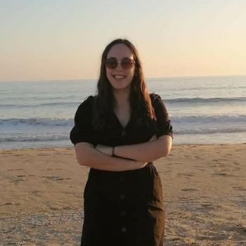 Babysitters in Faro: Catarina Lourenço